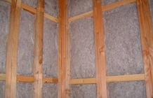 Polyester Insulation, Wall, Ceiling and Underfloor Insulation, Aotearoa Insulation Ltd, Dunedin, NZ