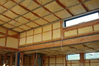 Wall, Ceiling and Underfloor Insulation, Aotearoa Insulation Ltd, Dunedin, NZ